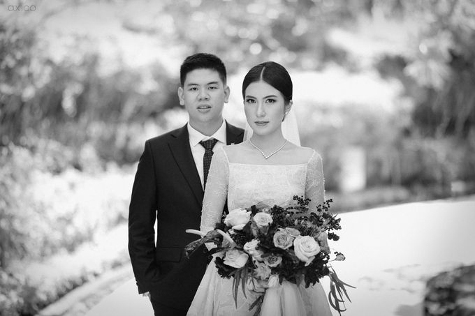 The World in Between -  The Wedding of Derian and Belinda by Aha by Axioo - 030