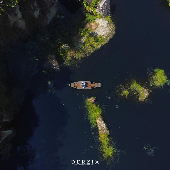 Prewedding by Derzia Photolab - 007