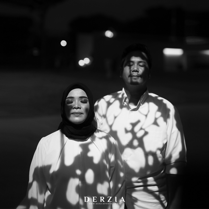 Prewedding Raja & Bintang by Derzia Photolab - 002