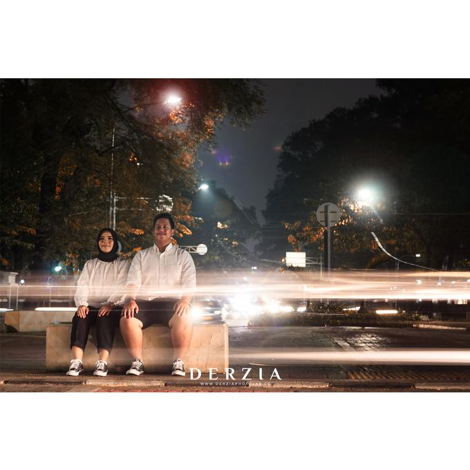 Prewedding Raja & Bintang by Derzia Photolab - 001