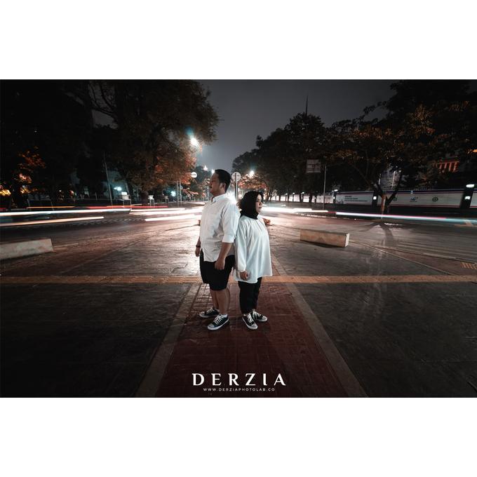Prewedding Raja & Bintang by Derzia Photolab - 003