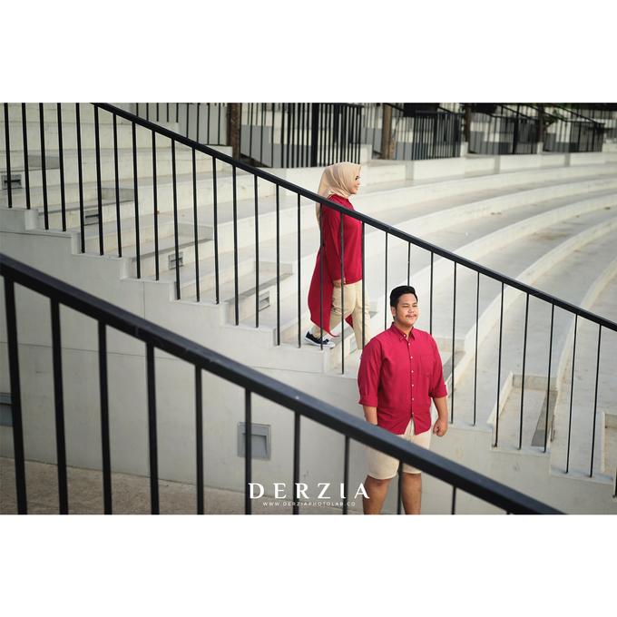 Prewedding Raja & Bintang by Derzia Photolab - 007