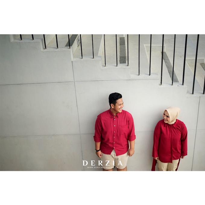 Prewedding Raja & Bintang by Derzia Photolab - 008
