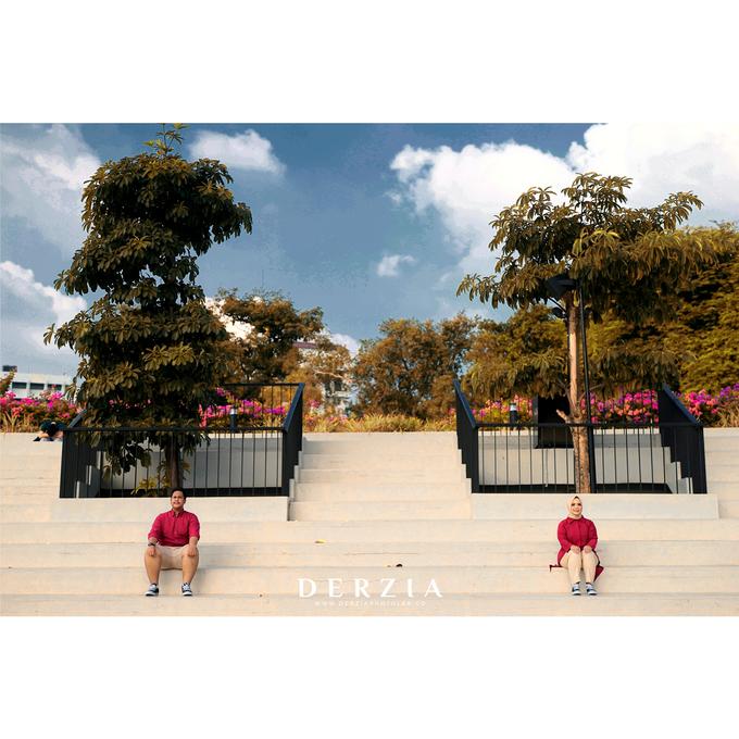 Prewedding Raja & Bintang by Derzia Photolab - 009