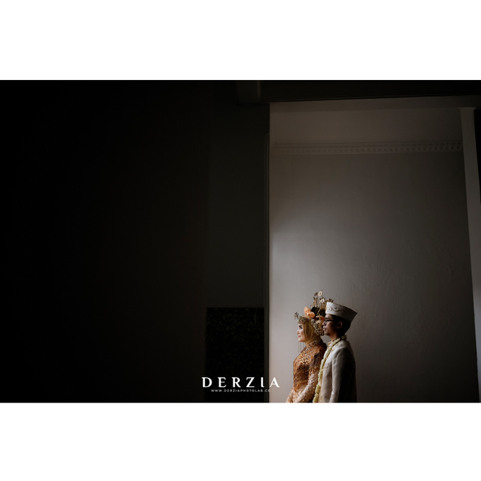Syifa & Elwin by Derzia Photolab - 001