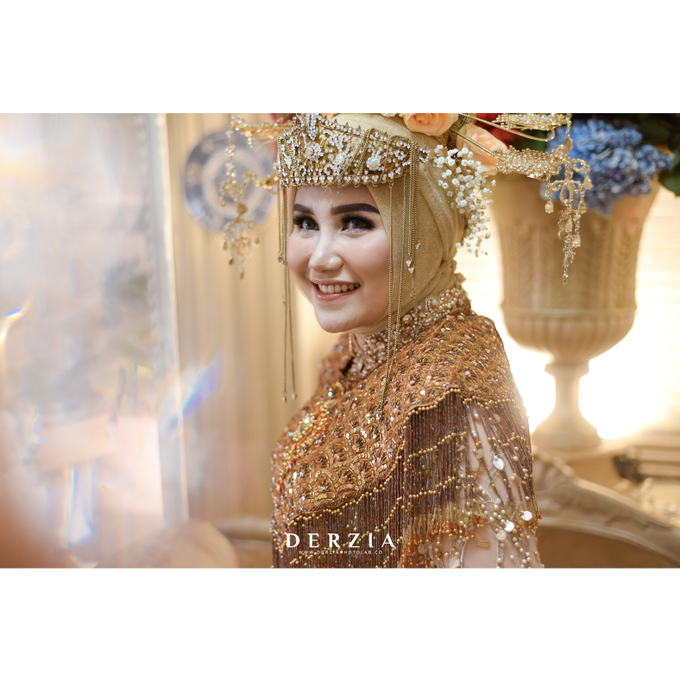 Syifa & Elwin by Derzia Photolab - 003