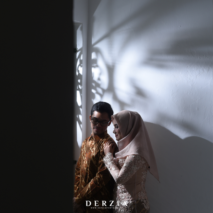 Syifa & Elwin by Derzia Photolab - 004