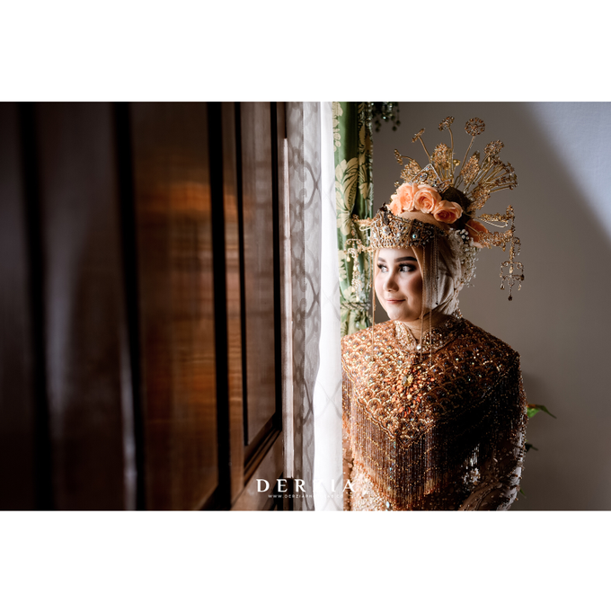 Syifa & Elwin by Derzia Photolab - 005