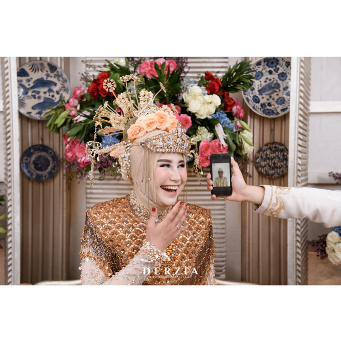 Syifa & Elwin by Derzia Photolab - 006