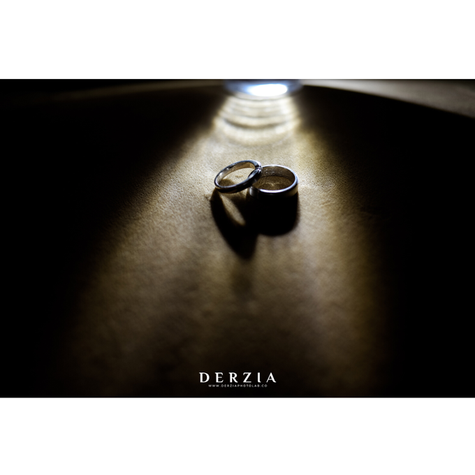 Syifa & Elwin by Derzia Photolab - 007