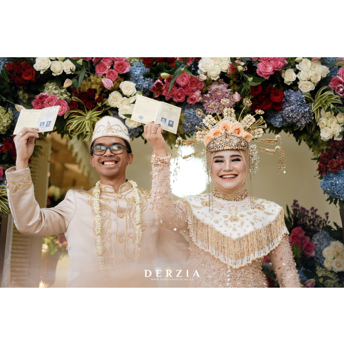 Syifa & Elwin by Derzia Photolab - 008