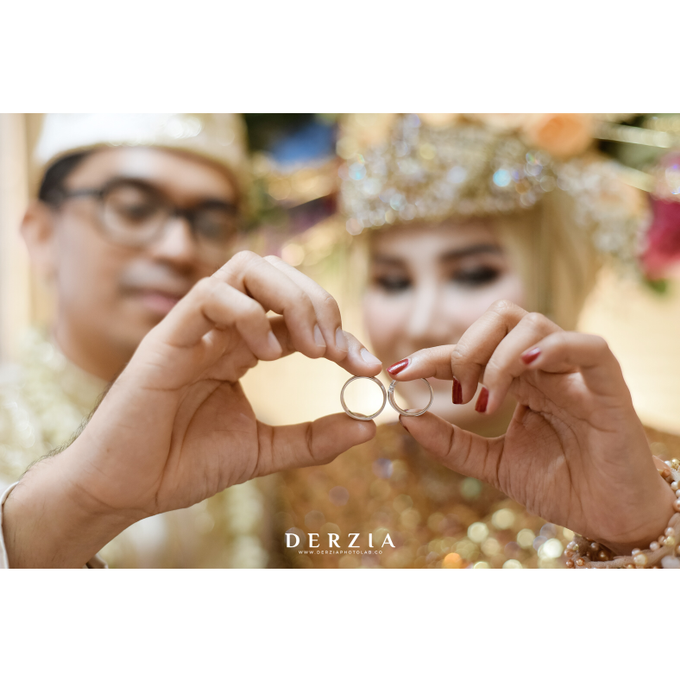 Syifa & Elwin by Derzia Photolab - 009