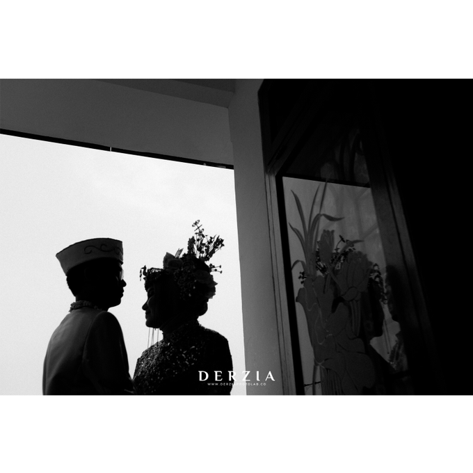 Syifa & Elwin by Derzia Photolab - 011