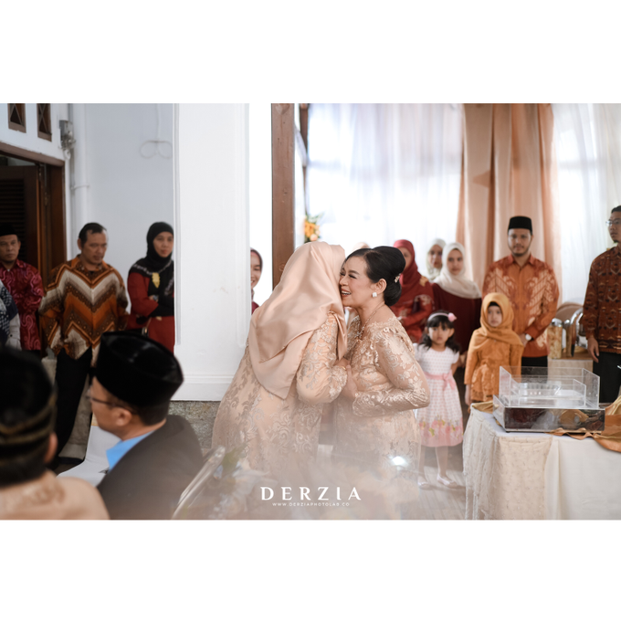 Syifa & Elwin by Derzia Photolab - 012
