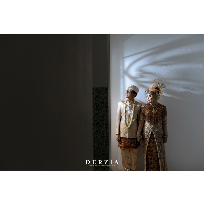 Syifa & Elwin by Derzia Photolab - 013