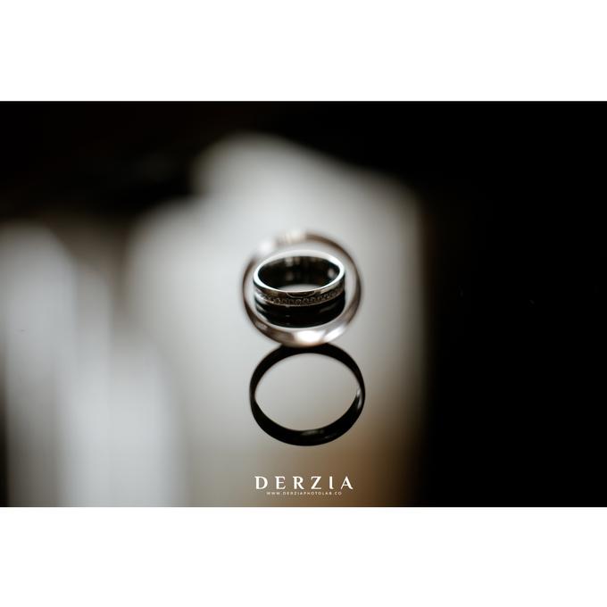 Reza & Bintang by Derzia Photolab - 001