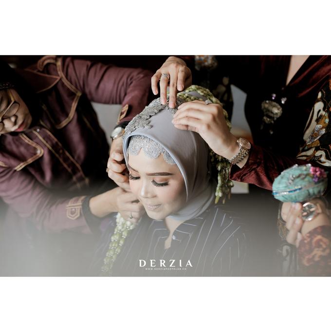 Reza & Bintang by Derzia Photolab - 002