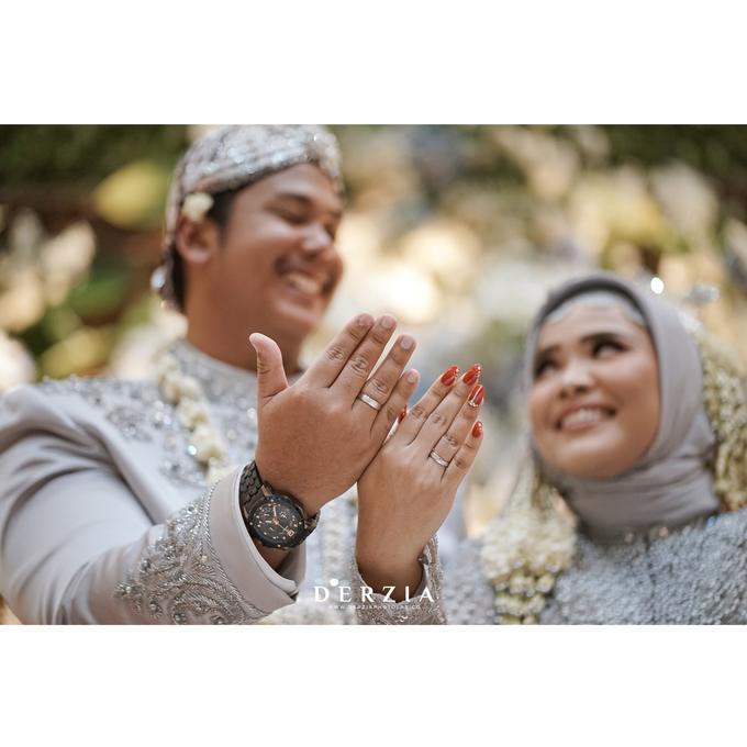 Reza & Bintang by Derzia Photolab - 012