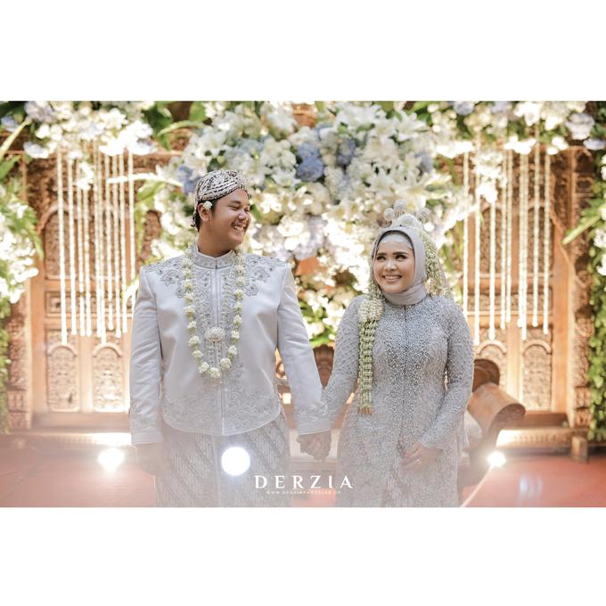 Reza & Bintang by Derzia Photolab - 011