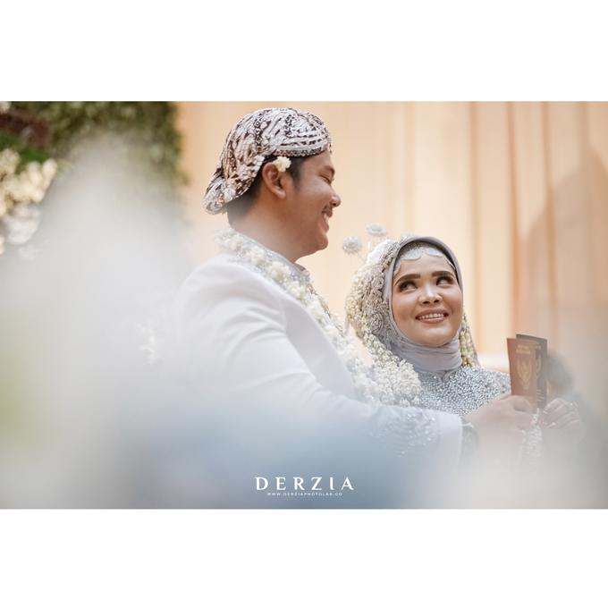 Reza & Bintang by Derzia Photolab - 017