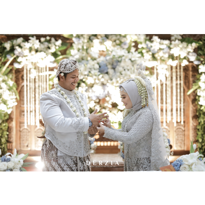 Reza & Bintang by Derzia Photolab - 030