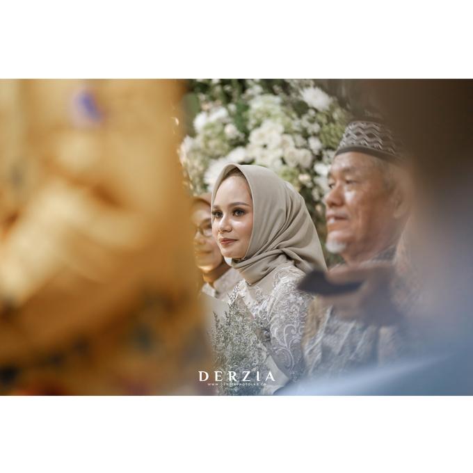 Anika & Edo by Derzia Photolab - 005