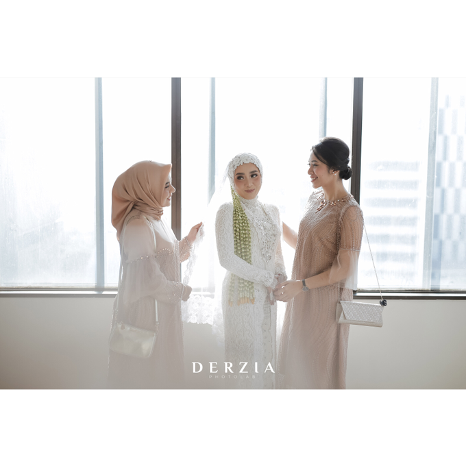 Hafi & Guruh by Derzia Photolab - 001