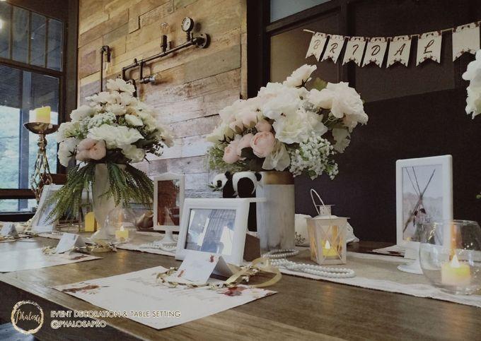 Wanda Bridal Shower by Phalosa Event Decoration & Table Setting - 007