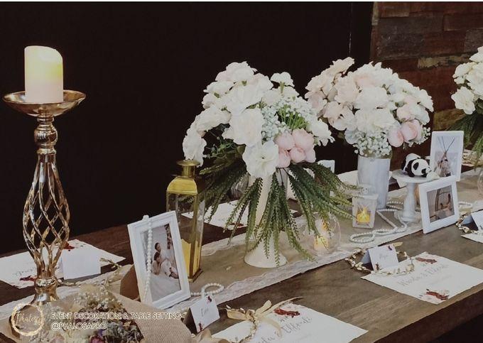 Wanda Bridal Shower by Phalosa Event Decoration & Table Setting - 006