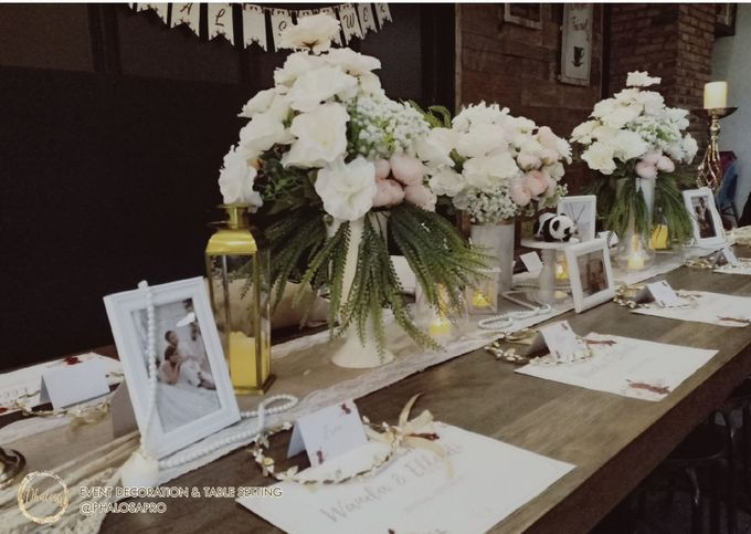 Wanda Bridal Shower by Phalosa Event Decoration & Table Setting - 005