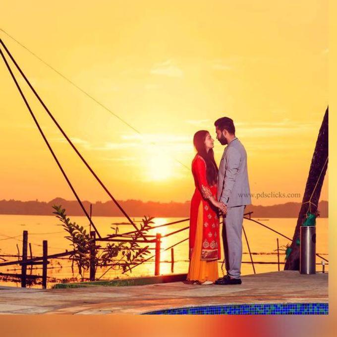 Vivek + Komal  by Desert Pearl Entertainment - 001