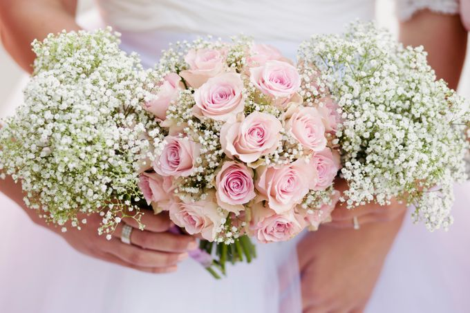 Summer wedding by Annelie Photography - 007