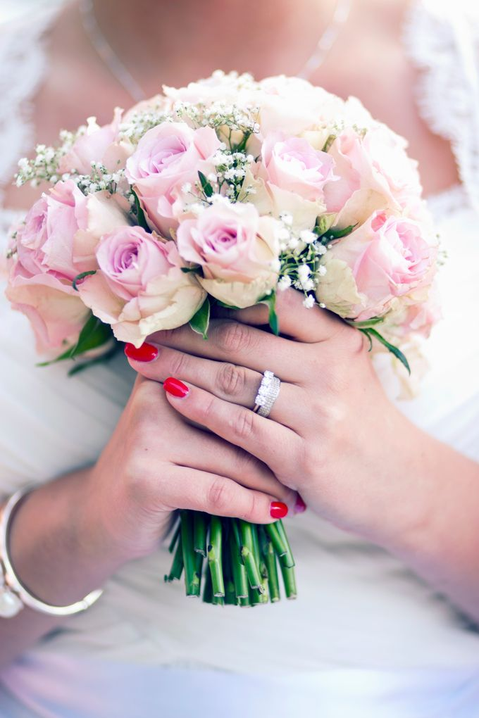 Summer wedding by Annelie Photography - 015