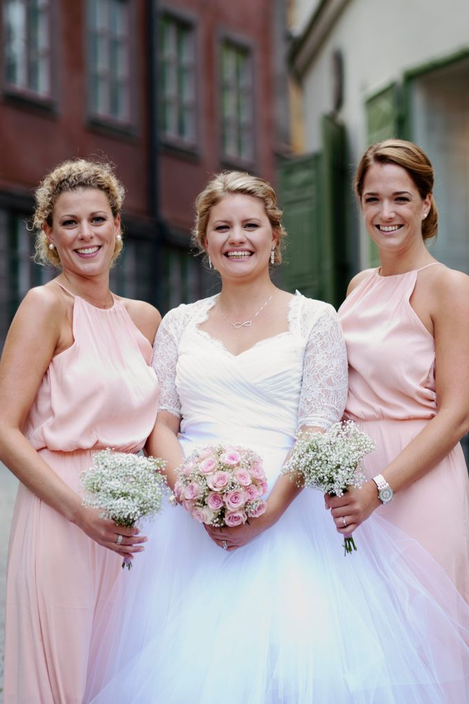 Summer wedding by Annelie Photography - 004