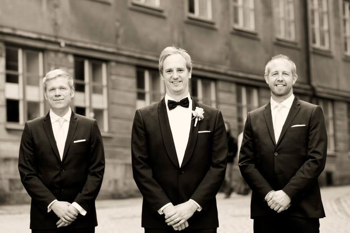 Summer wedding by Annelie Photography - 006