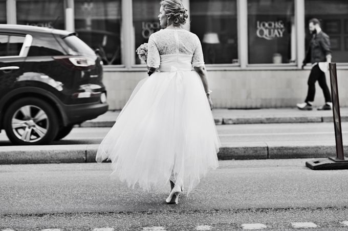 Summer wedding by Annelie Photography - 009
