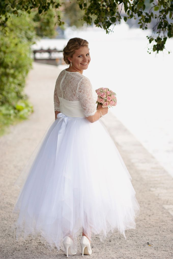 Summer wedding by Annelie Photography - 016