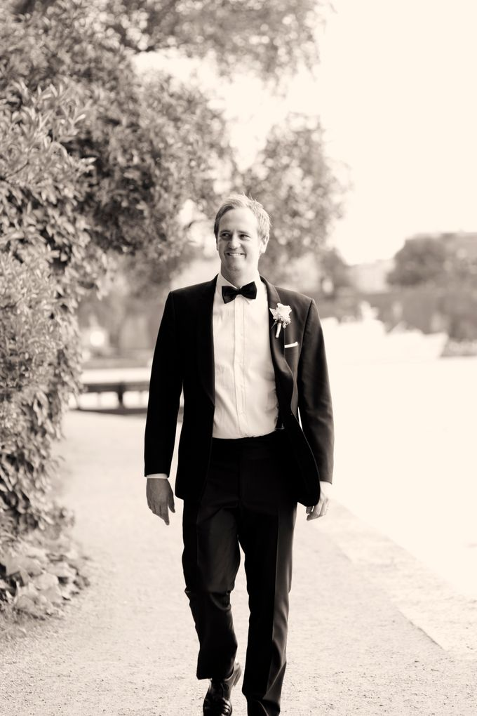 Summer wedding by Annelie Photography - 017