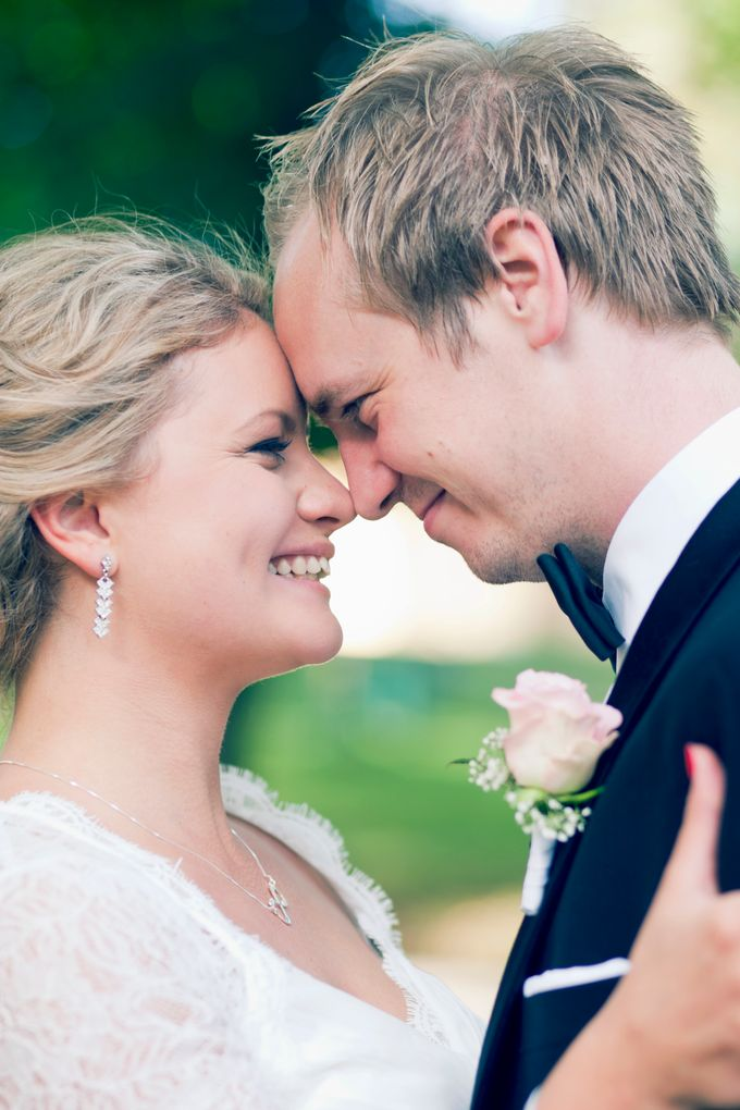 Summer wedding by Annelie Photography - 019