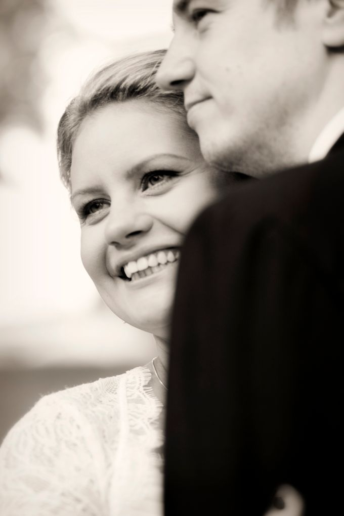 Summer wedding by Annelie Photography - 023