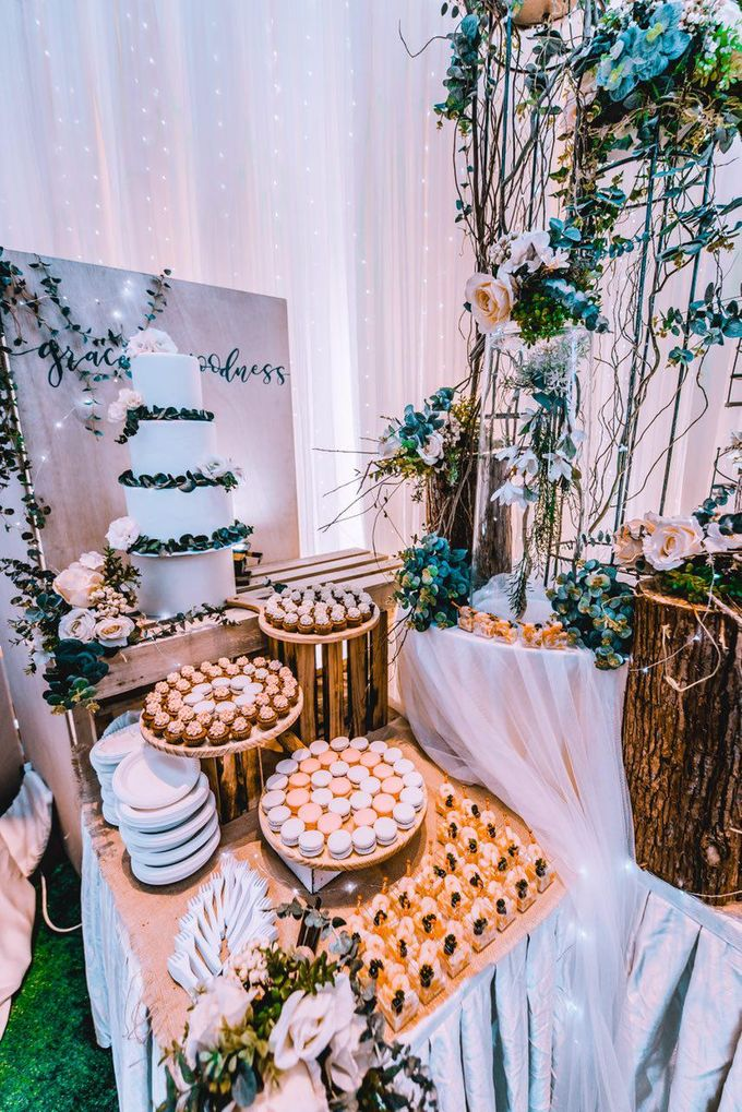 Rustic Bliss by Manna Pot Catering - 007