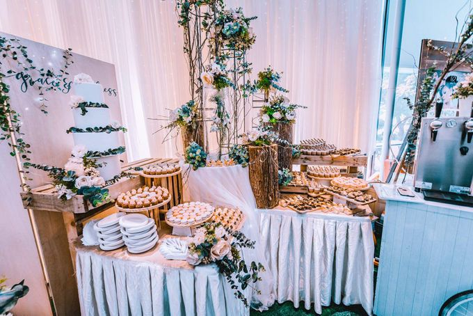 Rustic Bliss by Manna Pot Catering - 006