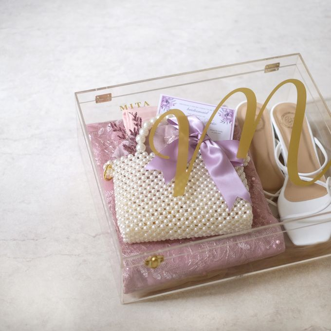 Box Decor & Styling Service by Cethereal.co - 005
