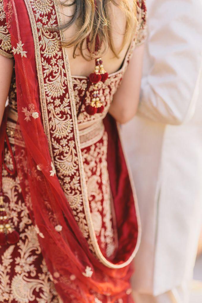 Wedding in Mykonos by Elias Kordelakos - 003
