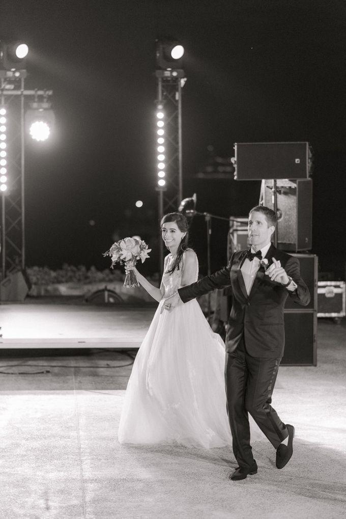 Wedding in Mykonos by Elias Kordelakos - 039