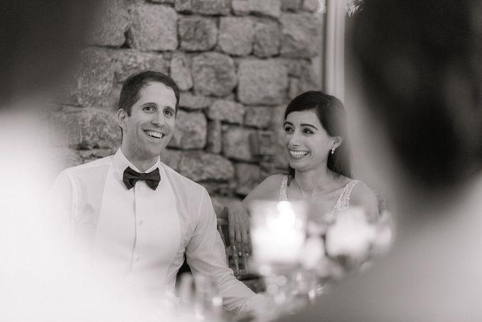 Wedding in Mykonos by Elias Kordelakos - 041