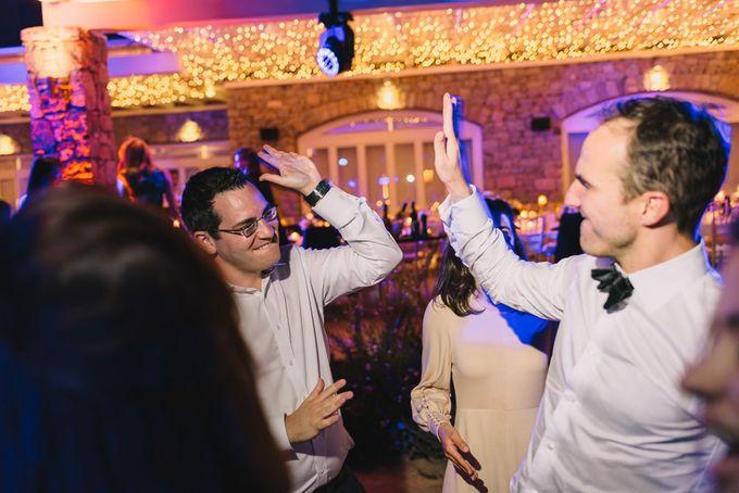 Wedding in Mykonos by Elias Kordelakos - 043