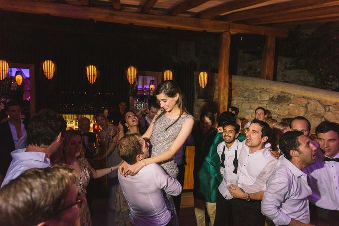 Wedding in Mykonos by Elias Kordelakos - 048