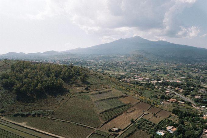 Bespoke Wedding under Etna Mount by My Sicilian Wedding - 001