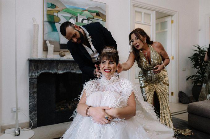 Bespoke Wedding under Etna Mount by My Sicilian Wedding - 010